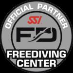 Official partner - SSI FREEDIVING CENTER