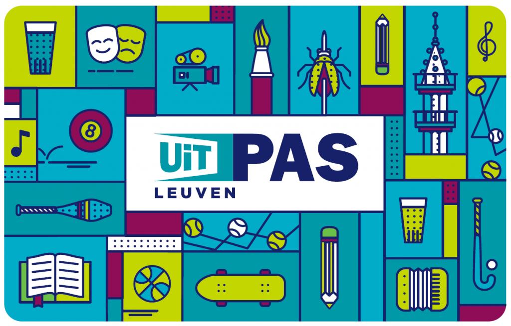 UiTPAS Leuven