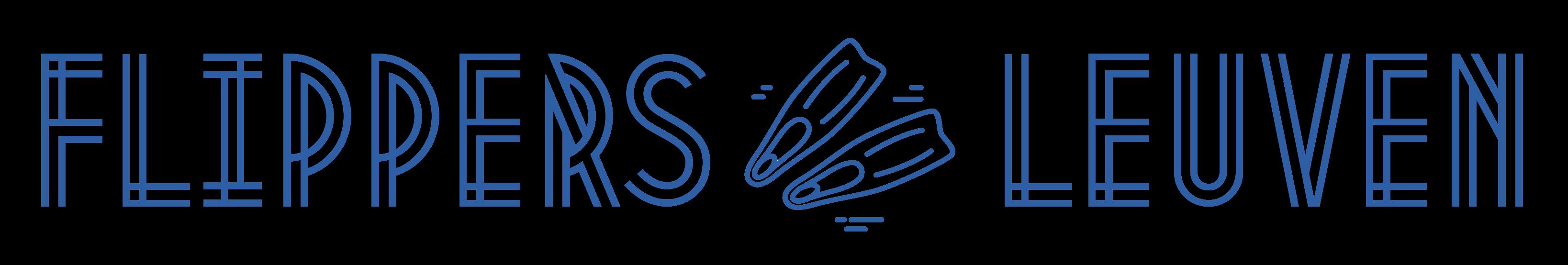 Flippers Leuven logo